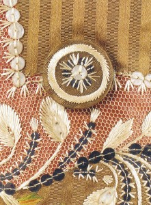 Example of a spangle